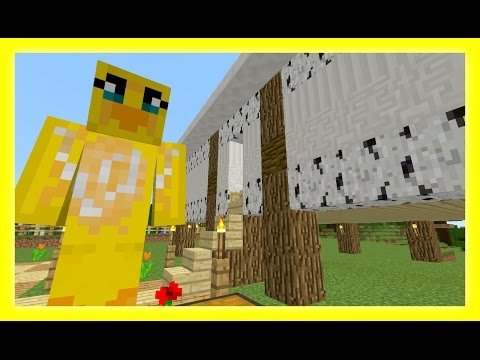 Minecraft Walkthrough - Club Penguin : - Pizza Cheetah [51
