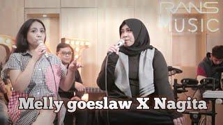 Bintang Di Hati Melly Goeslaw Dan Nagita #RANSMUSIC