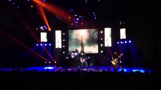 """3 Doors Down - """"One Light"""" in Champaign, IL"""