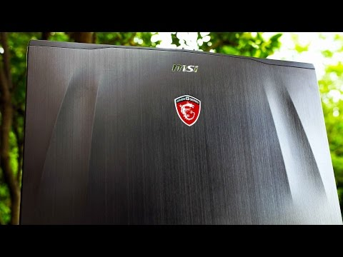 MSI GE62 Apache Pro (2016) Review: A Powerful Budget Friendly Gaming Laptop!