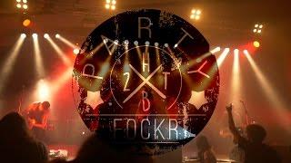 2 hours till Breakdown - Dirty Dance (Electronic Nu Rock)
