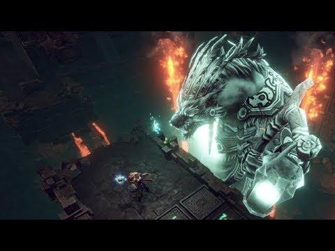 What is Shadows Awakening - aRPG Focused on Story, Not Loot