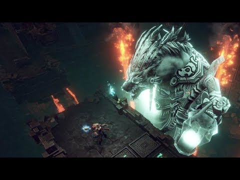 Gameplay de Shadows: Awakening