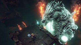 A New aRPG | Shadows Awakening