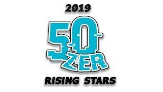 5OZER RISING STARS | НАША КИБЕРСПОРТИВНАЯ КОМАНДА