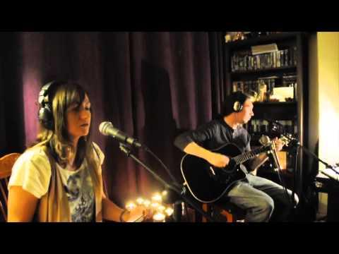 "Above Attics - ""Candle"" Live Unplugged"