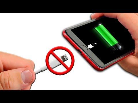 The iPhone 8 Challenge