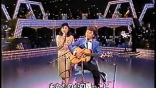 青木美保&五木ひろし♪夢一輪.m4v