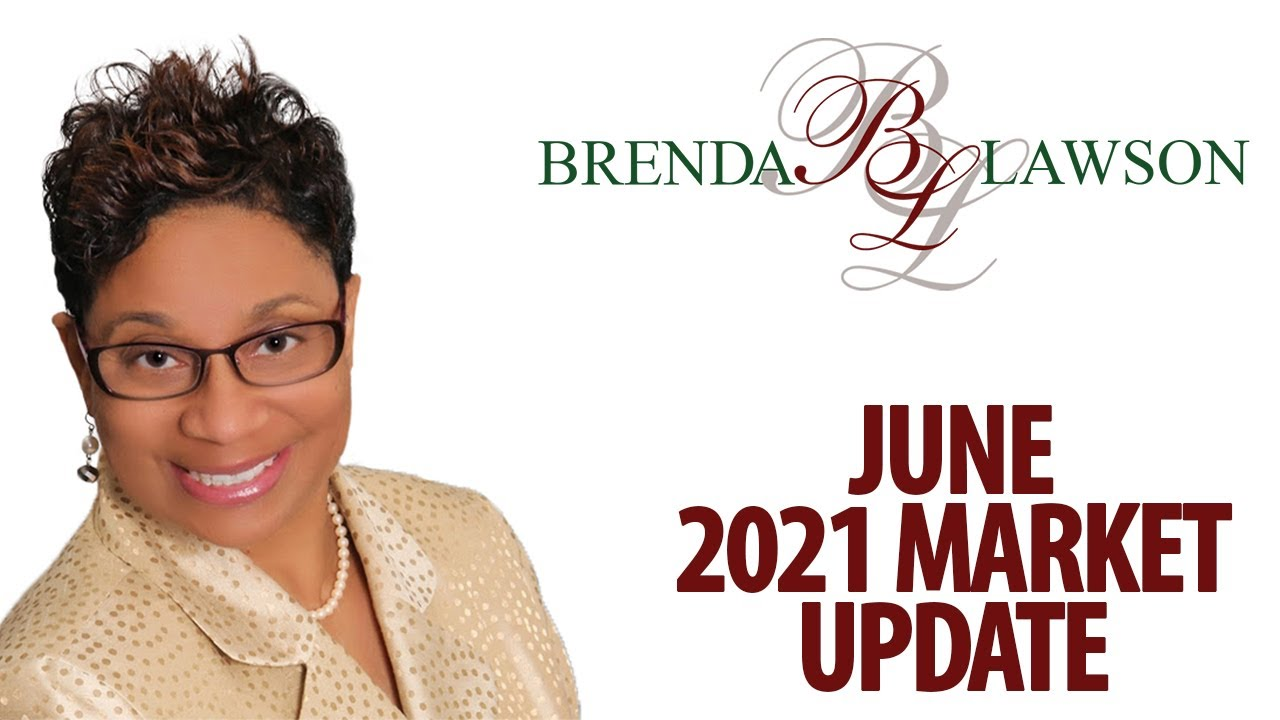 June Market Update for Prince George's County