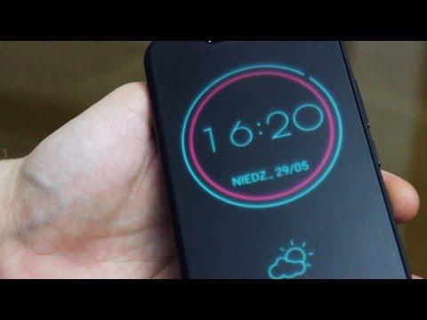 Etui HTC Ice View - recenzja, Krótka Mobzilla odc. 10
