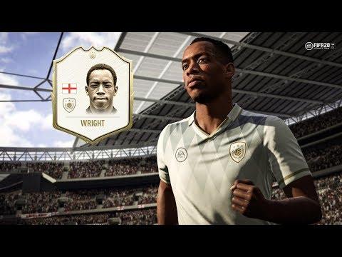 РАДИ ИКОНЫ В 10 ДИВИЗИОН FIFA 20