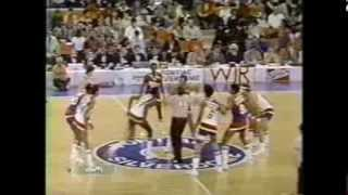 1979 NBA All-Star Game highlights