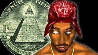 2Pac – Fuck The Illuminati (ft. Layzie Bone)  Chop & Tru Exclusive
