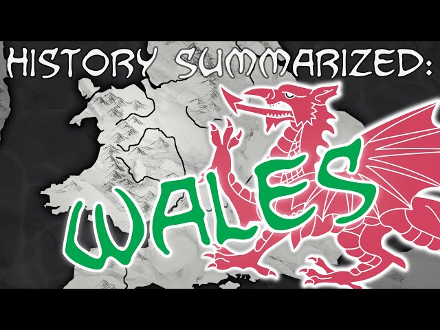 Video Pronunciation of Wales in English