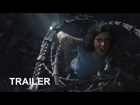 Alita: Battle Angel - Trailer Resmi | Di Bioskop Februari 2019
