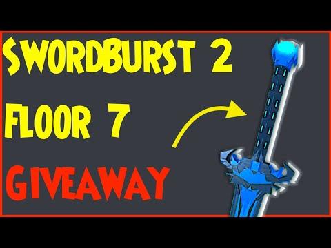 Sword Burst 2 Music Aura Giveaway