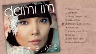 Dami Im - Heart Beats [Album Preview]