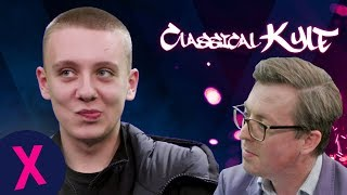 Aitch Explains 'Taste (Make It Shake)' To A Classical Music Expert | Classical Kyle