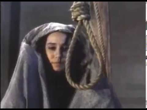 Death by hanging, 16 year old Mona an Iranian Baha'i,  Why?