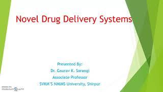 NDDS Dr  Gaurav Saraogi