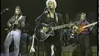 LORRIE MORGAN DONT CLOSE YOUR EYES Video