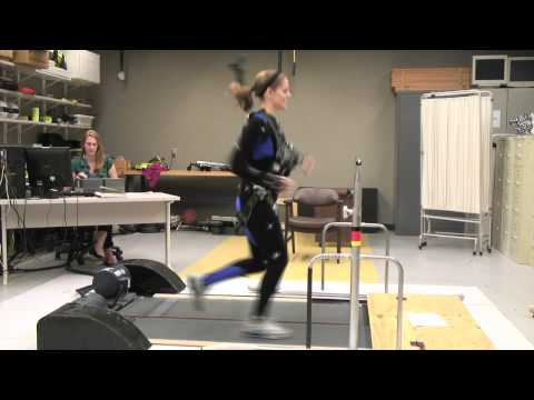 Video: Creating Speed and Force While Running