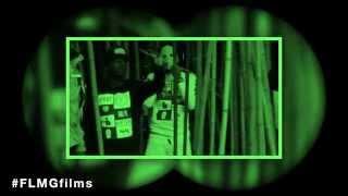 "King Streetz - B.O.N ""Big Ol Nigga"" Freestyle"