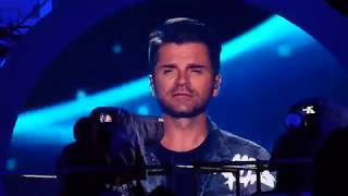 Łukasz Zagrobelny ''Tylko Z Tobą Chcę Być Sobą'' Koncert Tvp2