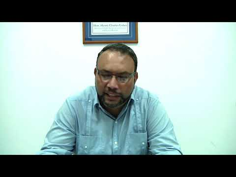 Minister of Constitutional Reform Says Eleventh Amendment is not Being Rushed