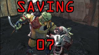 Saving 07 - Star Wars Republic Commando