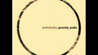 Echobelly - You Started A Fire In The Heart Of A Wasted Life