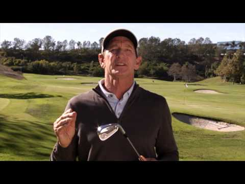 Hank Haney Explains Why Pros Are Playing RSi Irons