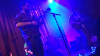 Bear's Den - Sahara pt.1 and 2 live