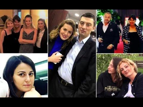 ვინ არიან და რას საქმიანობენ მილიონერი პარლამენტარების ცოლები