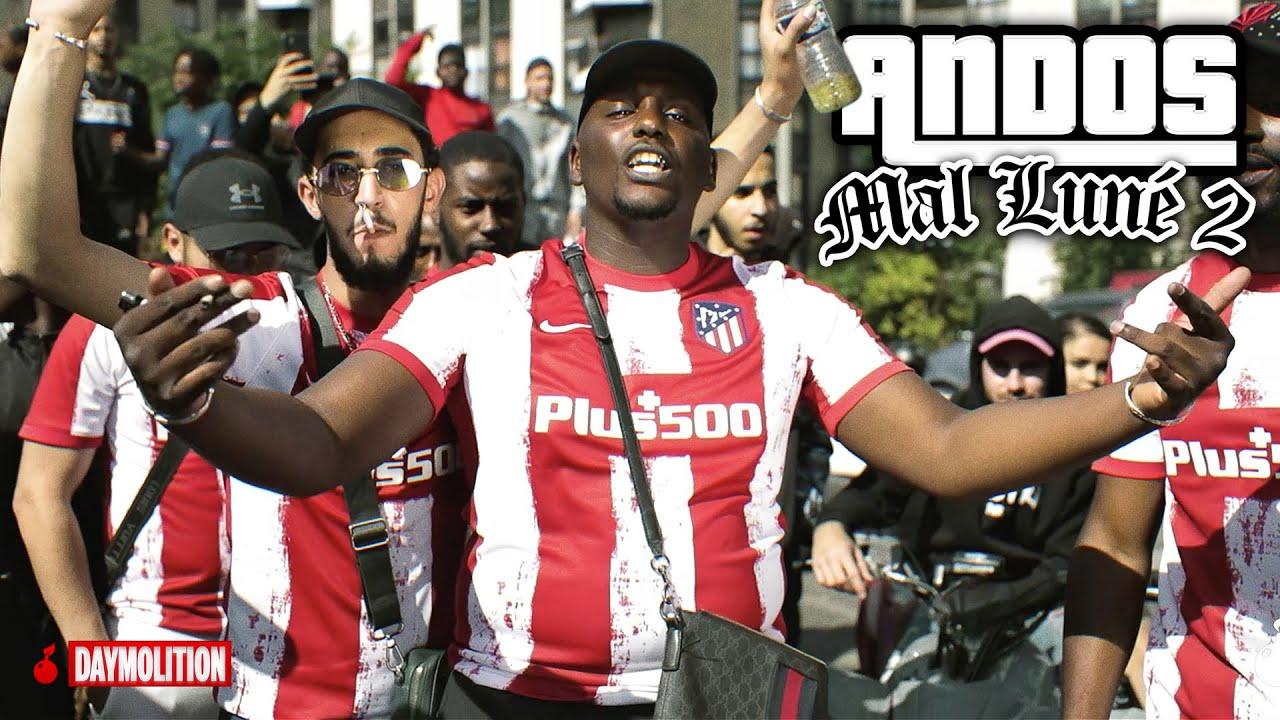Andos - Mal Luné #2 I Daymolition
