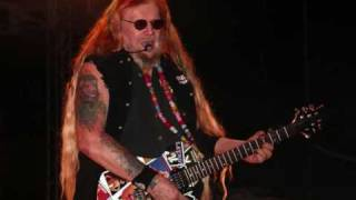 David Allan Coe - Tomorrow's Another Day