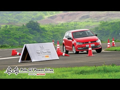 Polo GT Power Drive | Aamby Valley | Video 02 | Powered By Autocar India