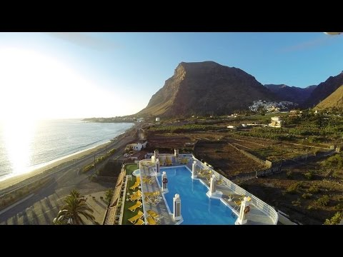 Top10 Recommended Hotels in Valle Gran Rey, La Gomera, Canary Islands, Spain