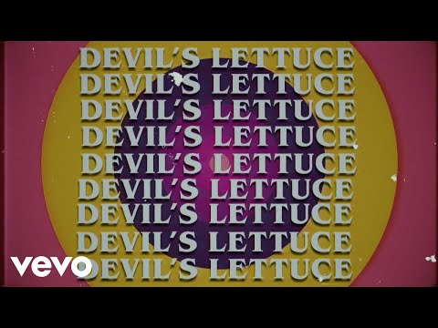 The Cadillac Three – Devil's Lettuce