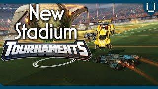 Stadium Tournament | Mini Boomer Mutator | Ft. Riddles & OSM