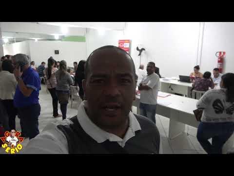 Procurado pela lente do Jornal Agora é Sério representante do Banco não quis se manifestar sobre as aberturas de contas salários pelos Funcionários da prefeitura de Juquitiba no Banco Santander