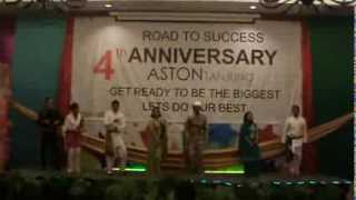 preview picture of video 'Hotel Aston Tanjung City ULTAH'