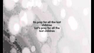Michael Jackson - The Lost Children. (Lyrics).