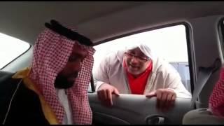 Смотреть онлайн Вот так выглядят попрошайки в Дубае