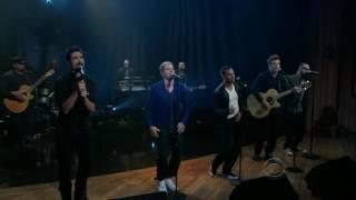 Backstreet Boys - Trust me (live at TV Show 2013)