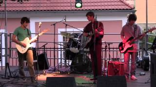 Video Sůl kamenná (Klamfest 2012)