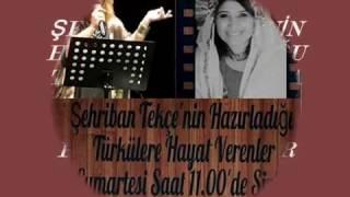 PERİHAN DEMİR TRT ALTIN HIAMA MÜLAYİM