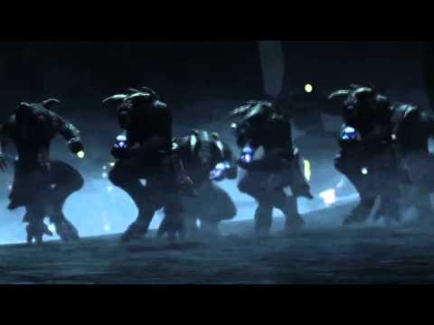 Trailer de Unreal Tournament 3: Black Edition