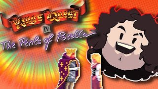 King's Quest 4: The Perils of Rosella - Dan goes solo