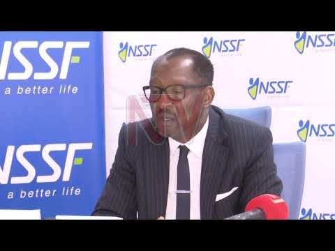 Deferred dividends, low earnings to blame for NSSF savers interest to drop